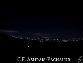 Pachalur-night